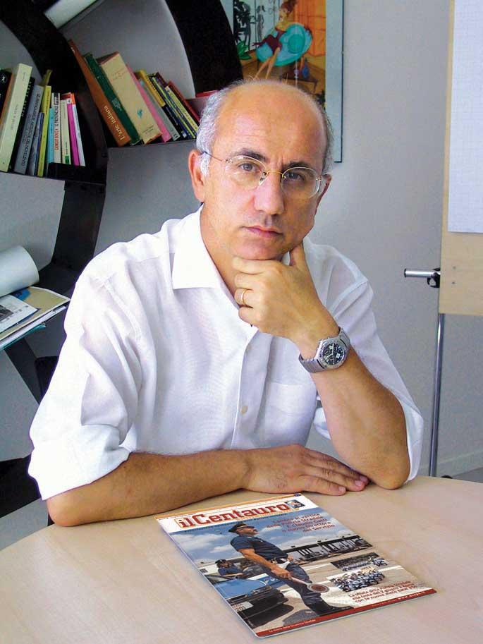 Giordano Biserni